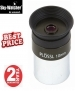 Sky-Watcher SP Series 10mm Super Plossl Eyepiece