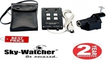 Skywatcher RA Motor Drive With Multi Speed Handset For EQ2 Mount