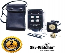 Skywatcher RA Motor Drive With Multi Speed Handset For EQ5 Mount