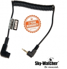Skywatcher AP-R1S S1 Electronic Shutter Release Cable For Sony Camera