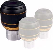 SkyWatcher Sky Panorama 23mm 2 Inch Ultra Wide Angle Eyepiece