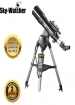 Skywatcher Startravel-102 SynScan AZ GOTO Refractor Telescope