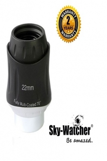 "Skywatcher 22mm SWA-70 Wide Angle 2"" Eyepiece"