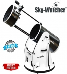 Skywatcher Skyliner 350P Flex Tube Parabolic Telescope