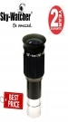 Skywatcher Planetary 58 Degree 4mm UWA 1.25 Inch Eyepiece