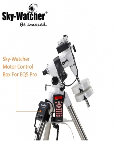 Sky-Watcher Motor Control Box For EQ5 Pro