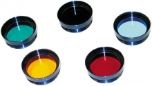 SkyWatcher 1.25 Inch Tal 5 Filters Set