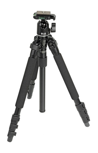 Slik Pro 340BH Tripod Complete with Head