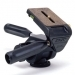 Slik SH-705E Medium-Duty 3-Way Pan Tripod Head