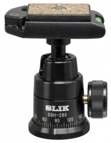 Slik SBH-280E Ball Head