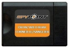 SpyPoint Crow/Wild Boar Sound Card For Game Caller