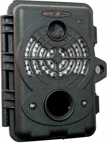 SpyPoint SP-HD-10-B  Digital Game Surveillance 10MP Camera Black