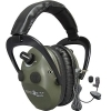 SpyPoint 10x EEM4-25 Electronic Ear Muffs Army Green
