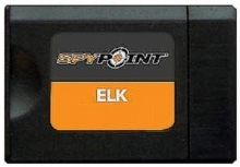 SpyPoint Elk Sound Card For Game Caller