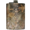 Spypoint 8oz Stainless Steel Flask - Camo