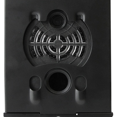 Spypoint SP-S-SB-91 Trail Camera Security Box Black