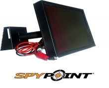 SpyPoint SP-SP-12V Solar Panel