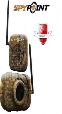 SpyPoint WRL Motion Detector Set