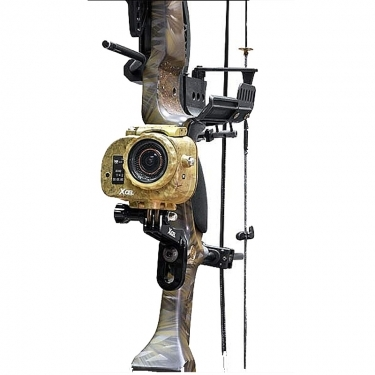 SpyPoint XCEL HD Bow Mount