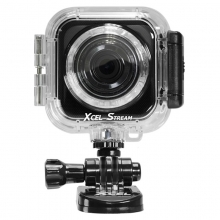 Spypoint XCEL Stream Wi-Fi Action Cam