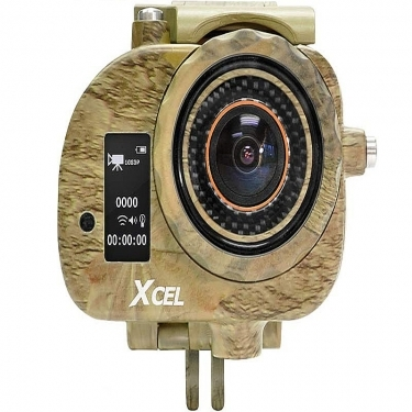 Spypoint Xcel XHD-OHC Waterproof Housing Camo