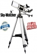 Skywatcher Startravel-102 AZ-3 Refractor Telescope