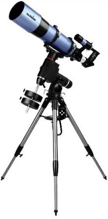 Skywatcher Startravel 150 Heq5 Motorized Refractor