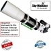 Skywatcher Startravel-150 OTA Refractor Telescope
