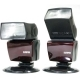 Sunpak PF30X Flashgun TTL Shoe Mount -Nikon i-TTL -Fit