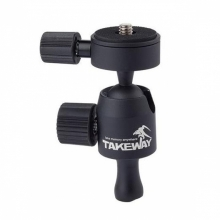 Takeway Mini Ball Head