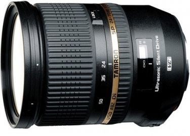 Tamron 24-70mm f2.8 Di VC USD SP Lens Nikon Fit