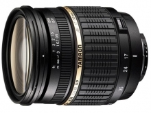 Tamron 17-50mm IF(Built in motor) Di II F 2.8 XR Asp SP AF Lens -Nikon
