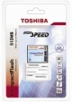 Toshiba 2GB CF Compact Flash High Performance Memory card