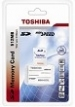Toshiba 512MB SD High Performance Memory card