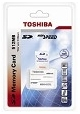 Toshiba 1GB SD High Performance Memory card