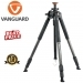 Vanguard Auctus Plus 283CT Carbon Fiber Tripod (Legs Only)