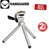 Vanguard VS-62 Pocket Pod Aluminium Tabletop Tripod