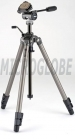 Velbon Semi Pro Sherpa 250R Tripod with Velbon PH-157Q Head