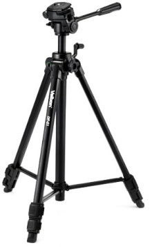 Velbon DF-51 Aluminium Photo and Video Tripod