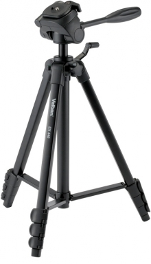 Velbon EX-440 Tripod With Pan Head