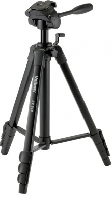 Velbon EX-640 Tripod With Pan Head