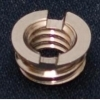Velbon 1/4-3/8 Inch Thread adapter