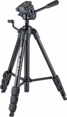 Velbon CX888 Digital Photo Tripod