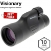 Visionary 12×50 M12 Water Proof Monocular