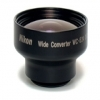Nikon Wideangle Converter WC-E24