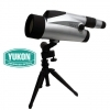 Yukon 100X LT 6-100x100 Straight Spotting Scope Kit