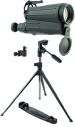Yukon 20-50x50 Wide Angle Spotting Scope Kit