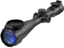 Yukon 7x50 Craft Day Optical Sight Riflescope