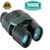 Yukon LT 6.5x42 Advanced Optics Ranger
