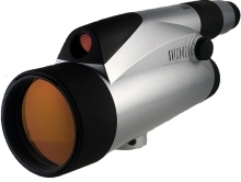 Yukon 100X LT Straight 6-100x100 Spotting Scope